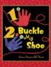 Cover image of 1, 2, buckle my shoe