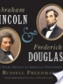 Cover image of Abraham Lincoln and Frederick Douglass