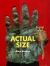Cover image of Actual size