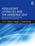 Cover image of Adolescent literacies and the gendered self