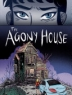 Cover of The agony house