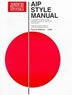 AIP style manual