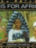 Cover image of A is fo Africa