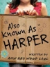 Cover image of Also known as Harper