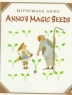 Cover image of Anno's Magic Seed