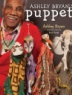 Cover image of Ashley Bryan's puppets
