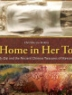 Cover image of At home in her tomb