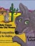 Cover image of Baby Coyote and the old woman