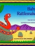 Cover image of Baby rattlesnake