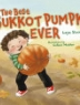 Cover image of The best Sukkot pumpkin ever