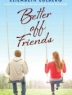 Cover image of Better off friends