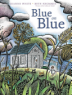 Cover image of Blue on blue