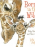 Cover image of Born in the wild