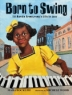 Cover image of Born to swing : Lil Hardin Armstrong's life in jazz