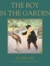 Cover image of Boy in the Garden