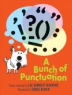 Cover of A bunch of punctuation
