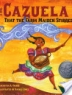 Cover image of The cazuela that the farm maid stirred