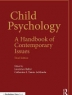 Cover image of Child psychology : a handbook of contemporary issues