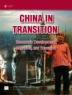 Cover image of China in transition