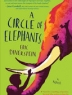 Cover of A circle of elephants