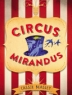 Cover image of Circus Mirandus