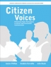 Citizen voices : performing public participation in science and environment communication