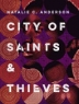 Cover image of City of saints & thieves