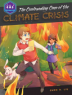 Cover image of The confounding case of the climate crisis