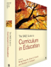 Cover image of The SAGE guide to curriculum in education