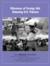 Cover image of Dilemmas of foreign aid