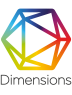 Dimensions database logo