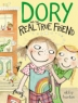 Cover image of Dory and the real true friend
