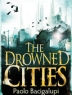 Cover image of The drowned cities