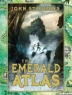 Cover image of The emerald atlas