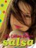 Cover image of Emily Goldberg learns to salsa