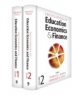 Cover image of the Encyclopedia of education economics & finance