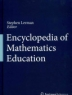 Cover image of Encyclopedia of mathematics education