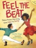 Cover image of Feel the beat : dance poems that zing from salsa to swing