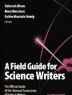 Field Guide for Science Writers 2nd edition