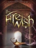 Cover image of The fire wish