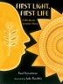 Cover image of First light, first life