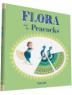 Cover image of Flora and the peacocks