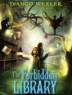 Cover image of The forbidden library