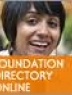 Foundation Directory Online