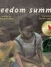 Cover image of Freedom summer