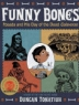 Cover image of Funny bones