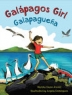 Cover image of Galapagos girl