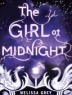 Cover image of The girl at midnigh
