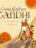 Cover image of Grandfather Ghandi