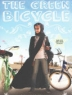 Cover image of The green bicycle